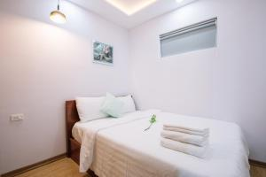 Da Nang Daisy apartment, Apartmanok  Da Nang - big - 4