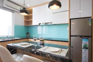 Da Nang Daisy apartment, Apartmanok  Da Nang - big - 121