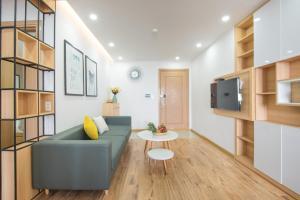 Da Nang Daisy apartment, Apartmanok  Da Nang - big - 120