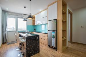 Da Nang Daisy apartment, Apartmanok  Da Nang - big - 86