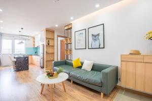 Da Nang Daisy apartment, Apartmanok  Da Nang - big - 85
