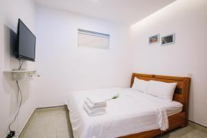 Da Nang Daisy apartment, Apartmanok  Da Nang - big - 28