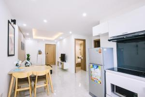 Da Nang Daisy apartment, Apartmanok  Da Nang - big - 211