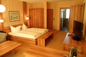 Strandhotel garni Kormoran, B&B (nocľahy s raňajkami)  Zinnowitz - big - 4