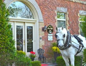 BranCliff Inn 1859, Hotels  Niagara on the Lake - big - 30