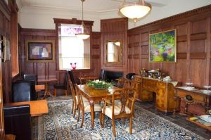BranCliff Inn 1859, Hotels  Niagara on the Lake - big - 26