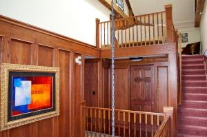 BranCliff Inn 1859, Hotels  Niagara on the Lake - big - 36