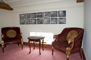 BranCliff Inn 1859, Hotels  Niagara on the Lake - big - 34