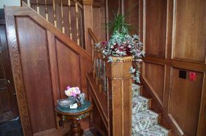 BranCliff Inn 1859, Hotels  Niagara on the Lake - big - 35