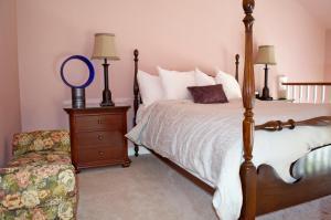 BranCliff Inn 1859, Hotels  Niagara on the Lake - big - 25