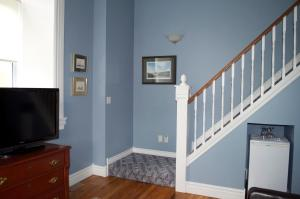King or Twin Suite - Upper level