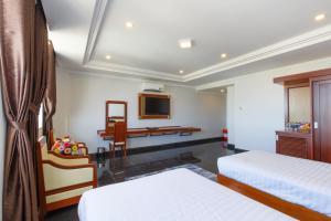 Duc Long Gia Lai 2 Hotel, Hotely  Pleiku - big - 29