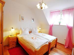 Villa Seeblick, Апартаменты  Мильстат - big - 23