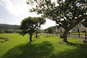 14 Clifden Glen, Ferienhäuser  Clifden - big - 24