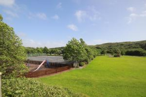 14 Clifden Glen, Дома для отпуска  Клифден - big - 16