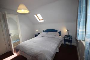 14 Clifden Glen, Дома для отпуска  Клифден - big - 18