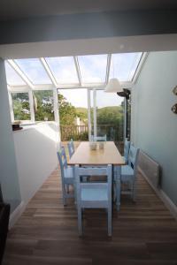 14 Clifden Glen, Holiday homes  Clifden - big - 54