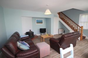 14 Clifden Glen, Дома для отпуска  Клифден - big - 50