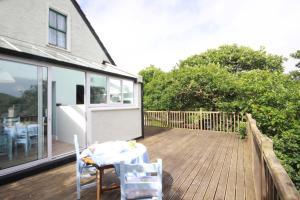 14 Clifden Glen, Holiday homes  Clifden - big - 45
