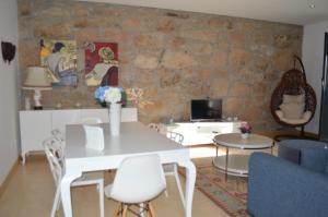 Quinta da Terrincha, Vidiecke domy  Torre de Moncorvo - big - 45