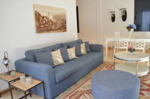 Quinta da Terrincha, Vidiecke domy  Torre de Moncorvo - big - 46