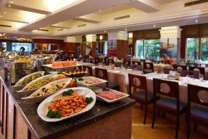 Hotel Kuva Chateau, Отели  Чжунли - big - 26