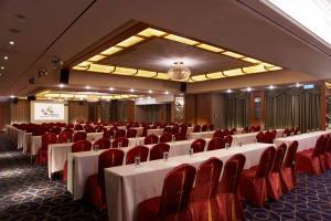 Hotel Kuva Chateau, Отели  Чжунли - big - 20