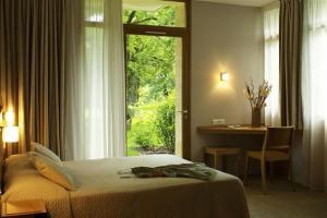 Hôtel Les Esclargies, Hotel  Rocamadour - big - 20