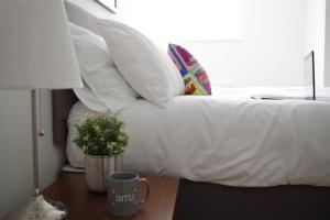 Suffolk Road Apartments, Appartamenti  Cheltenham - big - 14