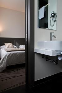 Eos Hotel - Vestas Hotels & Resorts, Hotely  Lecce - big - 8