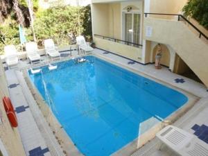 Senia Studios, Residence  Agia Marina Aegina - big - 15