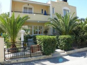 Senia Studios, Residence  Agia Marina Aegina - big - 13