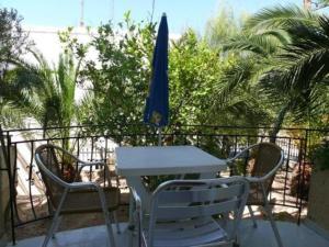 Senia Studios, Residence  Agia Marina Aegina - big - 12