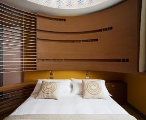 Eos Hotel - Vestas Hotels & Resorts, Hotely  Lecce - big - 10