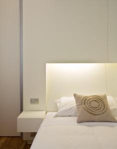 Eos Hotel - Vestas Hotels & Resorts, Hotely  Lecce - big - 11