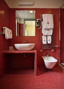 Eos Hotel - Vestas Hotels & Resorts, Hotely  Lecce - big - 12