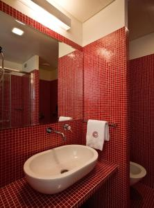 Eos Hotel - Vestas Hotels & Resorts, Hotely  Lecce - big - 14