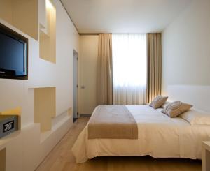 Eos Hotel - Vestas Hotels & Resorts, Hotely  Lecce - big - 16