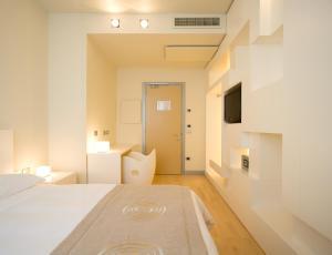 Eos Hotel - Vestas Hotels & Resorts, Hotely  Lecce - big - 17