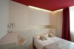 Eos Hotel - Vestas Hotels & Resorts, Hotely  Lecce - big - 18