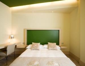 Eos Hotel - Vestas Hotels & Resorts, Hotely  Lecce - big - 19
