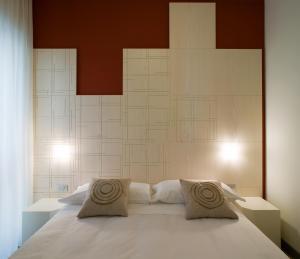 Eos Hotel - Vestas Hotels & Resorts, Hotely  Lecce - big - 21