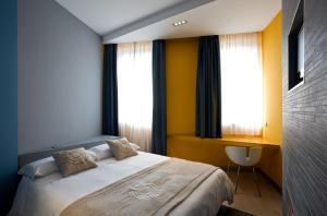 Eos Hotel - Vestas Hotels & Resorts, Hotely  Lecce - big - 22