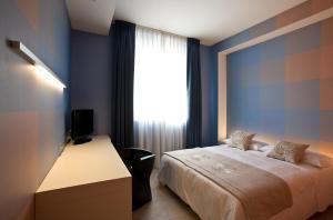 Eos Hotel - Vestas Hotels & Resorts, Hotely  Lecce - big - 24