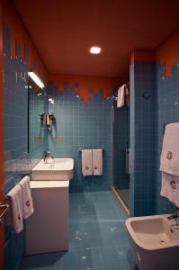 Eos Hotel - Vestas Hotels & Resorts, Hotely  Lecce - big - 25