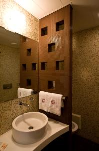 Eos Hotel - Vestas Hotels & Resorts, Hotely  Lecce - big - 27