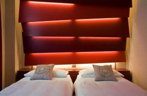 Eos Hotel - Vestas Hotels & Resorts, Hotely  Lecce - big - 6