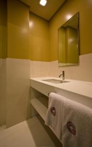 Eos Hotel - Vestas Hotels & Resorts, Hotely  Lecce - big - 28