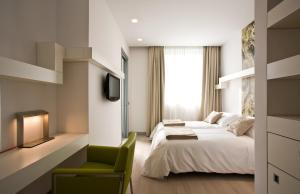 Eos Hotel - Vestas Hotels & Resorts, Hotely  Lecce - big - 29
