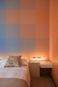 Eos Hotel - Vestas Hotels & Resorts, Hotely  Lecce - big - 32